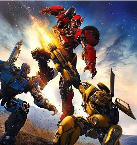 Bumblebee vs Shatter and Dropkick | Transformers | Transformers