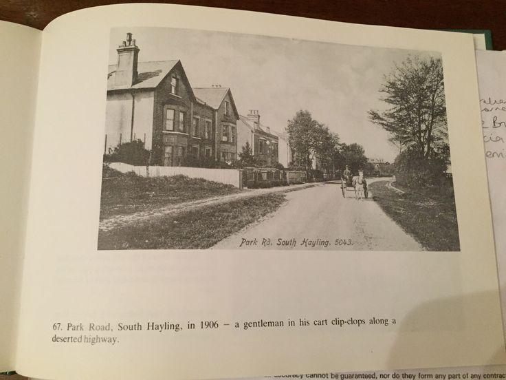 Nalu House in 1906!