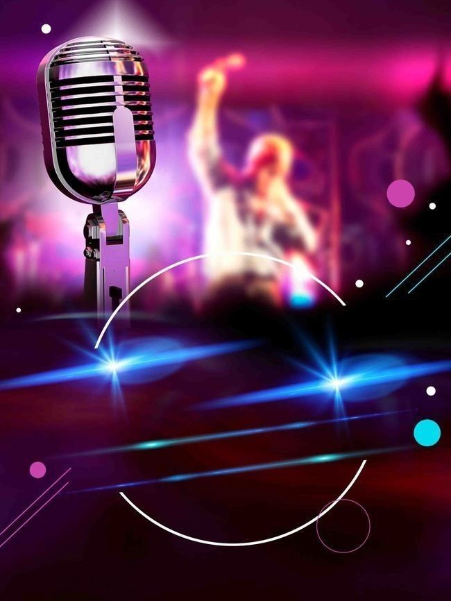 Pin By Mohab Elshrbeny On The Music In 2020 Karaoke Party Karaoke Black Background Images