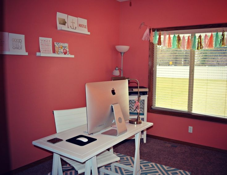 office makeover. Home Office Makeover