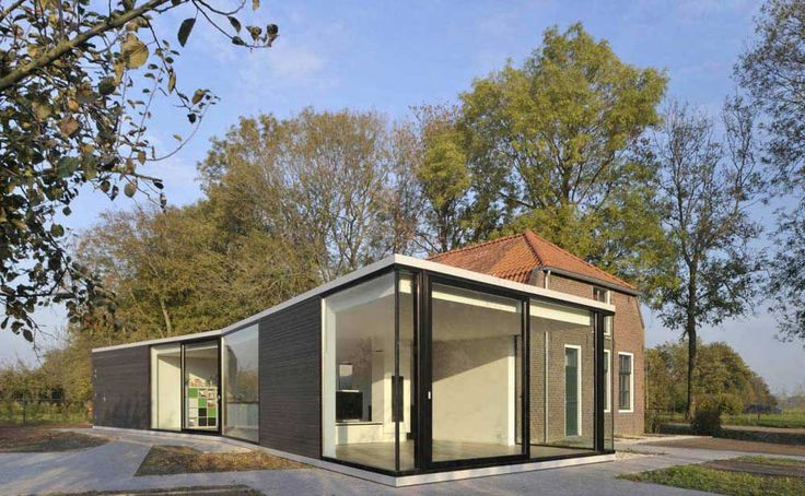 housing architecture steel glass - Pesquisa do Google