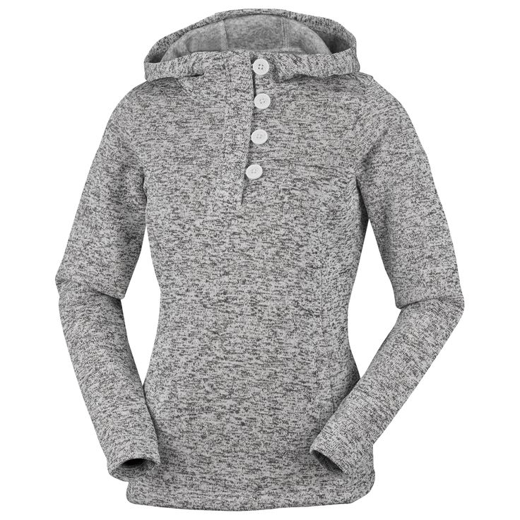 Darling Days Pullover Hoodie Women, Dámská outdoor bunda Columbia | Hudy.cz