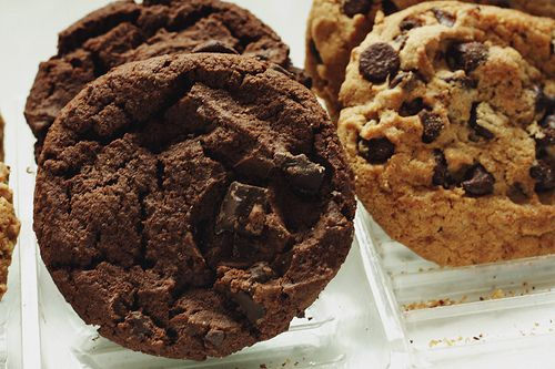 Ricetta per preparare i classici cookies inglesi con gocce di cioccolata | Sir Koala Londinese