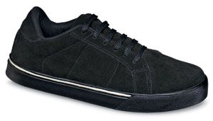 HITCHCOCK 96K- extra wide teen shoes