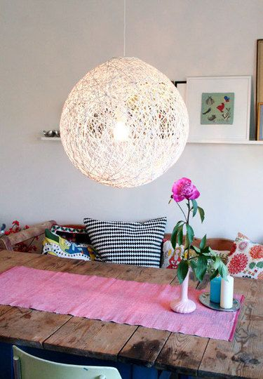 Creative and Cool DIY Chandelier Designs (15) 9