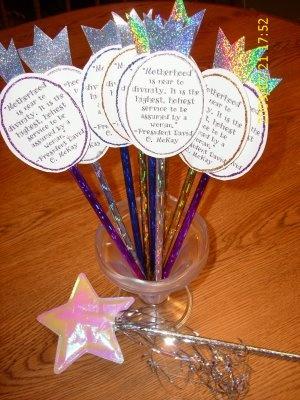 Cute idea- royal scepter | ESTHER !!! | Pinterest | Bible ...
