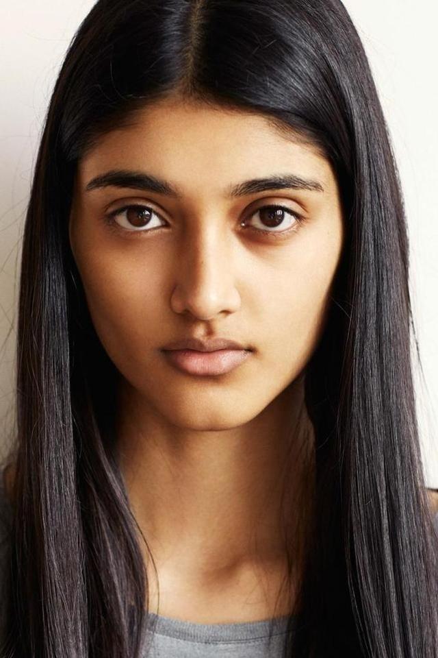 Indian Model Neelam Johal. #Fashion #NeelamJohal