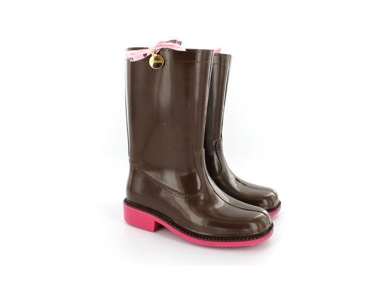 Regenlaars - Laarzen - Meisjes - maat 22-37 - #RB4W127-C