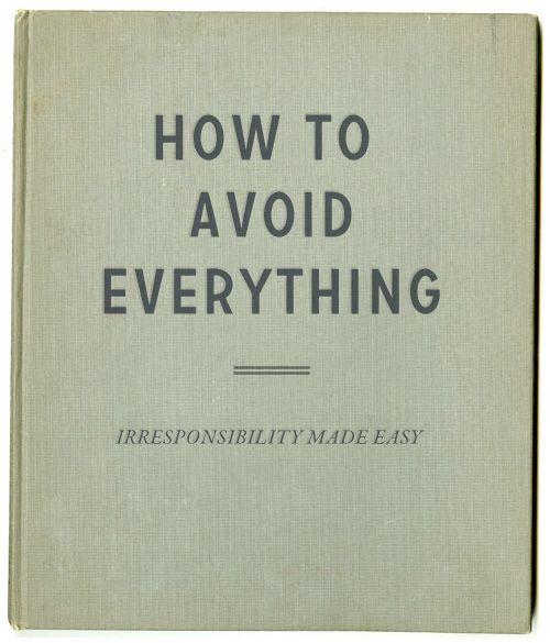 odd book cover