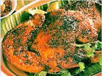 Resep Ayam Bakar Bawang Merah