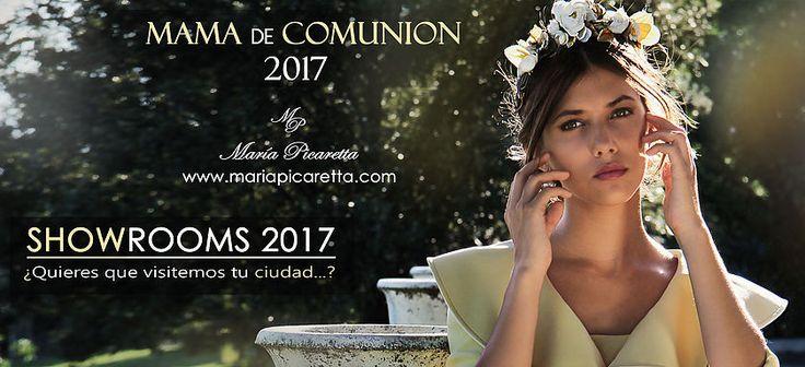 ShowRoom María Picaretta