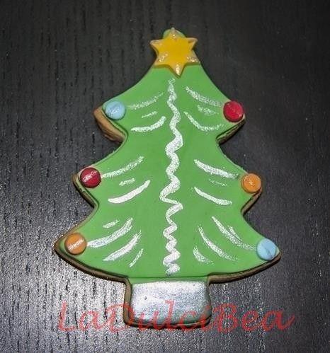 Navidad - Repostería Creativa