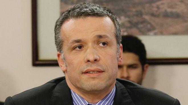 Diario En Directo: De ultima hora ! Chile: el presidente de Codelco, ...