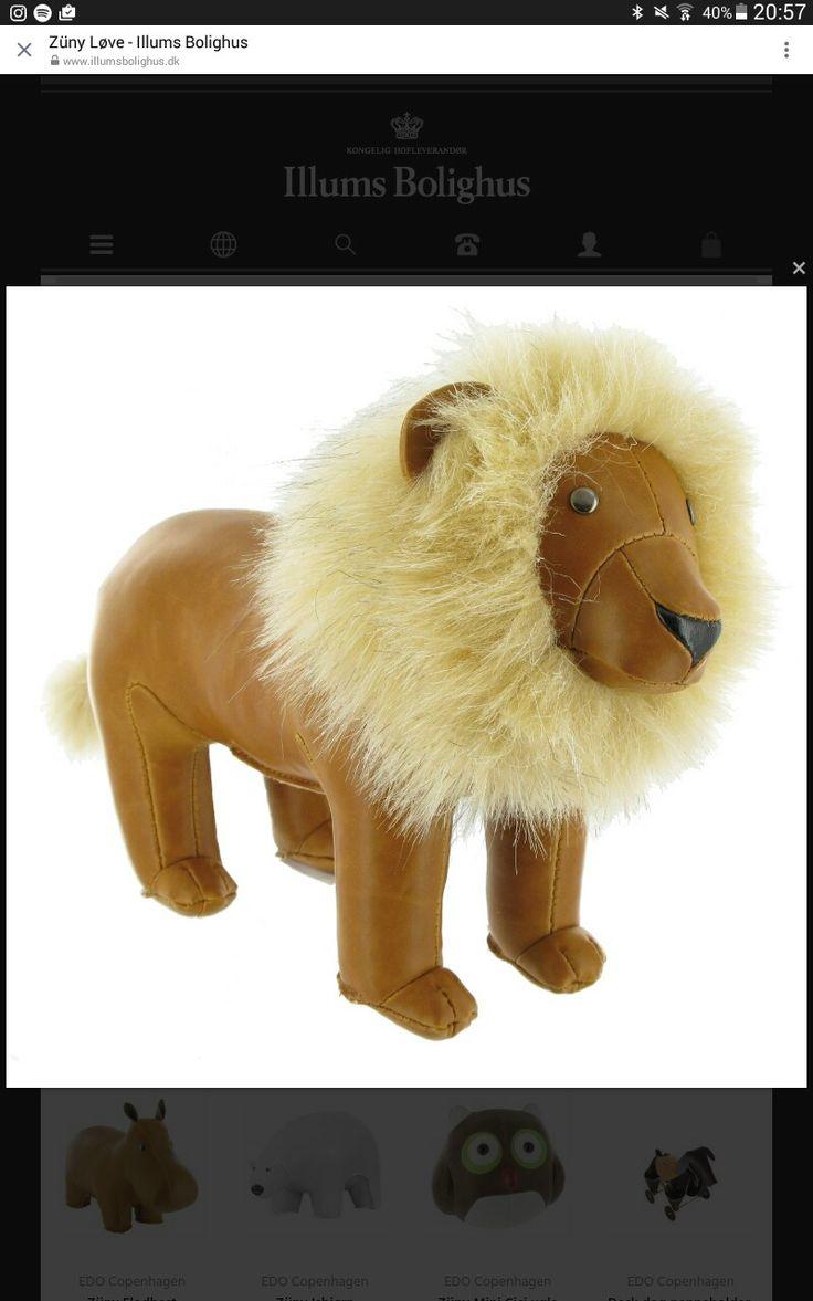 Züny lion