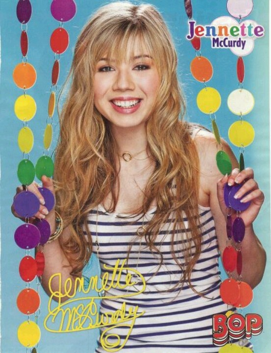 37 Best Janette Mccurdy Images On Pinterest Celebs