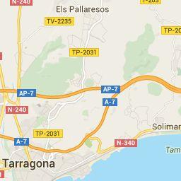 Reus, Tarragone, Espagne - Airbnb
