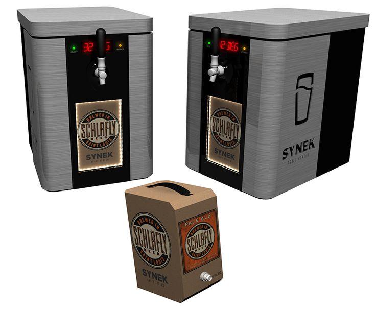Synek Draft Beer Dispenser