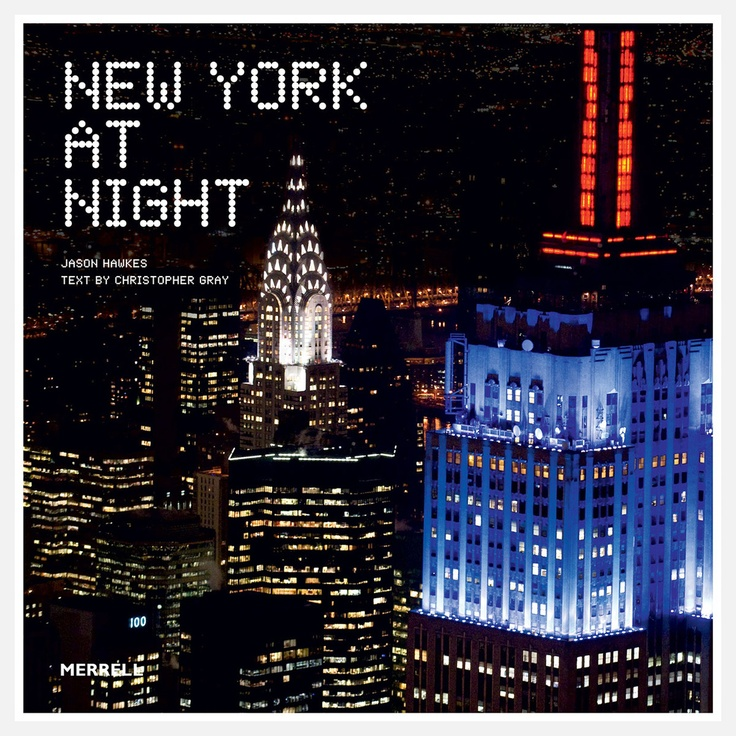 Fab.com | New York at Night