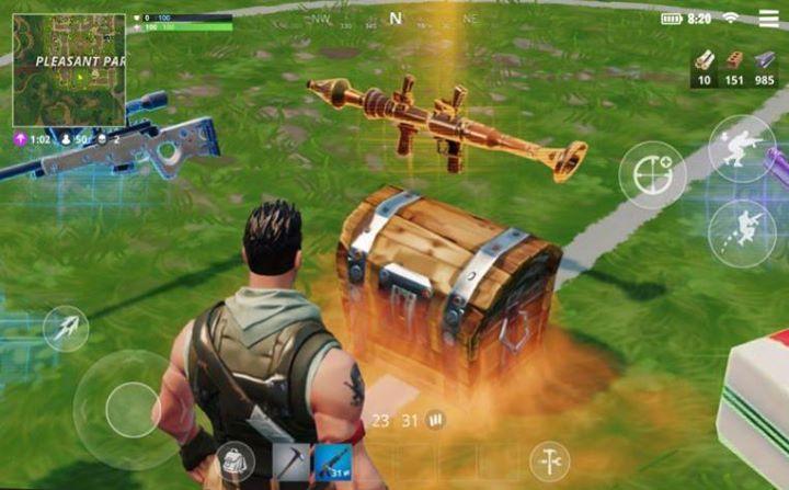 Ja Pensou Em Fortnite No Ps3 E Xbox 360 Fortnite Um Jogo Que Roda