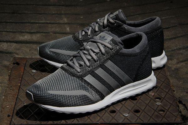 """Adidas Los Angeles - """"Black/Silver"""""""