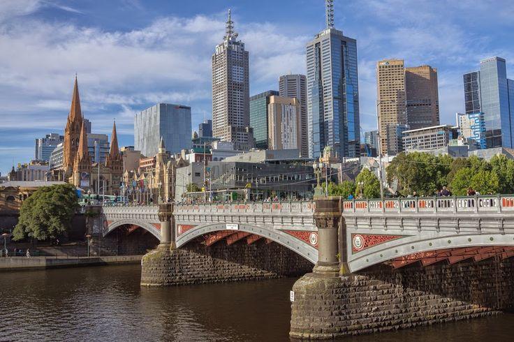 Melbourne 2014-15 - Eugeny Glazyrin - Веб-альбомы Picasa