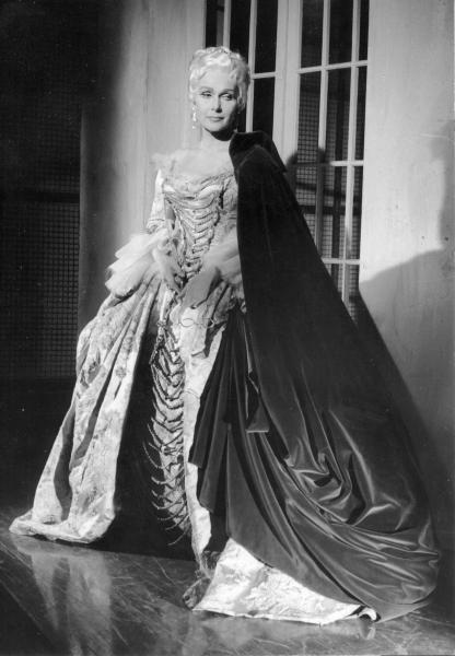 Elisabeth Schwarzkopf / Rosenkavalier 1961/ Karl Ellinger