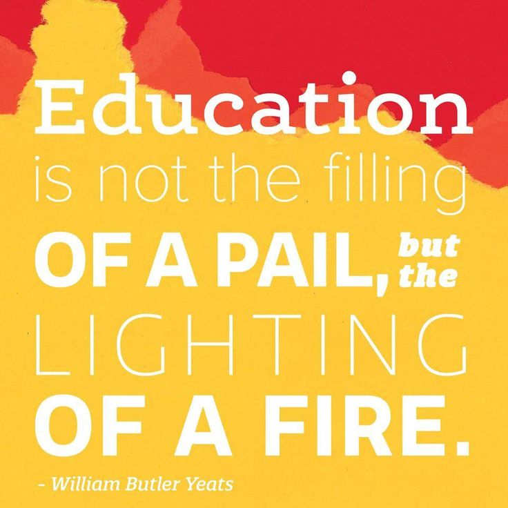 Image result for william butler yeats educational quotes