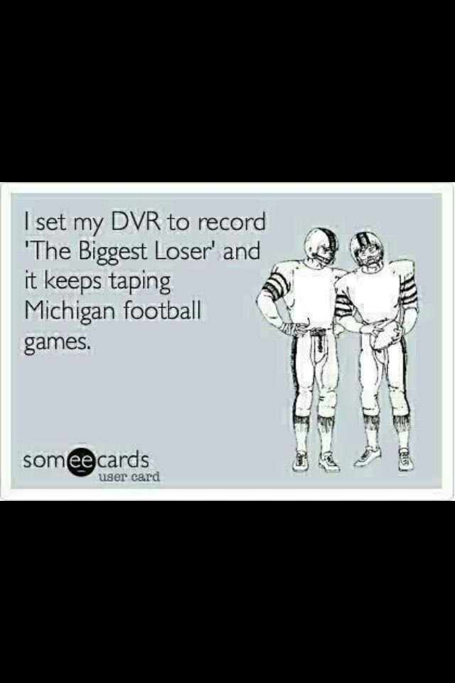 Ha!! These have got to be OSU Buckeyes!!