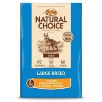 Free Dog Food - 15 Pound Bag of Nutro Natural Choice Dog Food FREE