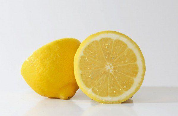 Sitruunan & ruokassoodan hyvää tekevä vaikutus!