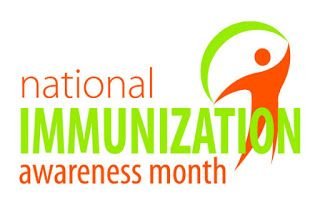 Family Physician aka Family Doctor: August   National Immunization Awareness Month  S...