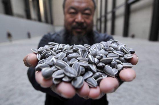 Palazzo Te si prepara ad accogliere Ai Weiwei. Dal 7 marzo al 6 giugno Il Giardino Incantato: 46 opere dell'artista dissidente cinese