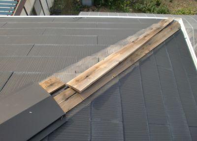 台風によるお家の被害!火災保険で修理してしまいましょう(^^)!!