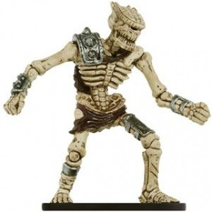 D&D Savage Encounter: 33/40 Skeletal Cyclops VU