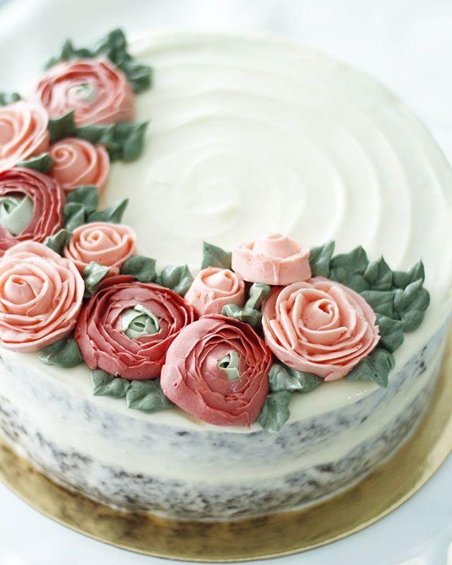 Best Cake Decorating Images On Pinterest Beautiful Cakes - Cake decorating idea