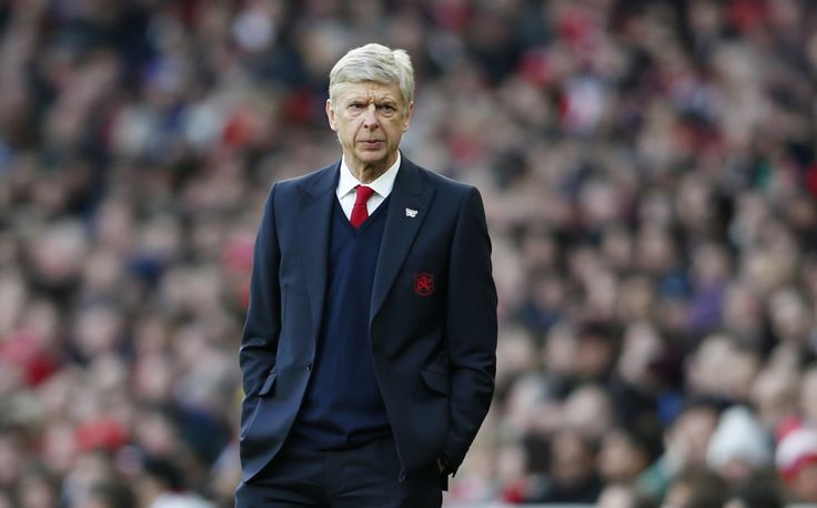#ArseneWenger: #Arsenal manager gets four-match #touchline ban, #News #Sports #football #BulletinShell
