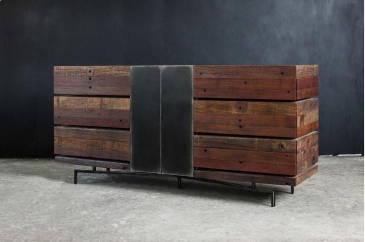 Four Hands Bina Morrisey Dresser VBNA-DR726