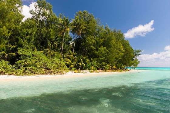 Nos pasamos la vida soñando con el lugar de vacaciones perfecto: interesante, pero sólo lo suficient... - iStock. Texto: Traveler para Piz Buin