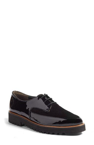 Free shipping and returns on Paul Green Jonah Platform Oxford (Women) at  Nordstrom.