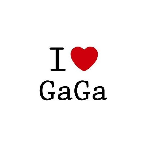 Lady Gaga pictures – Free listening, videos, concerts, stats, &... ❤ liked on Polyvore featuring quotes, filler, phrase, saying and text