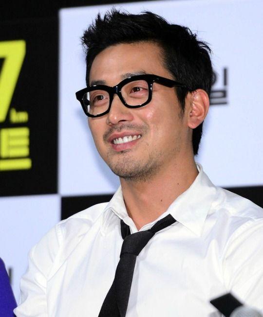 Ha Jung Woo (Project 577 Press Conference)