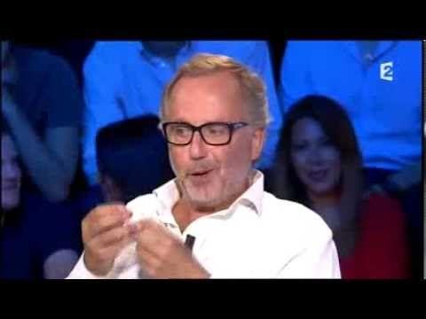 Fabrice Luchini On n'est pas couché 07 septembre 2013 #ONPC - YouTube
