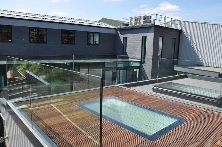 The 18 Best Images About Sky House On Pinterest The Roof