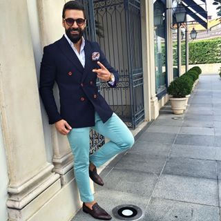 Instagram Mens Fashion Style Www Picturesso Com