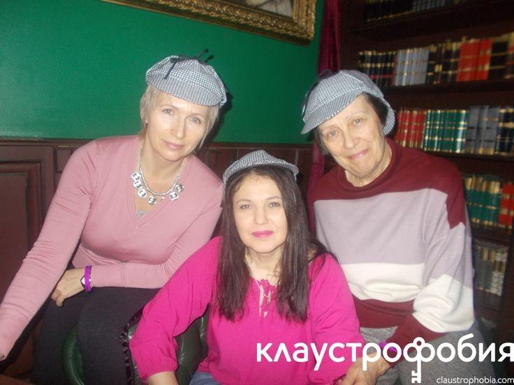 Квест-румы в Москве для семьи, детей и подростков, лучшие квесты на день рождения