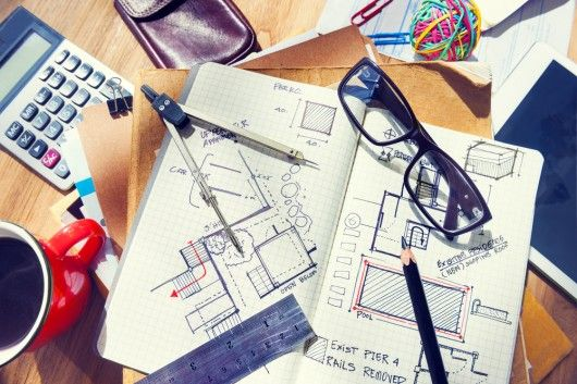 21 Ways Architects Can Work Smarter, Not Harder // by Michael Kilkelly Articles ArchSmarter