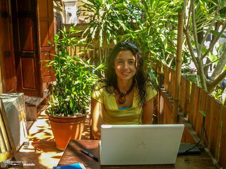 Travailler en voyageant pour financer son voyage autour du monde