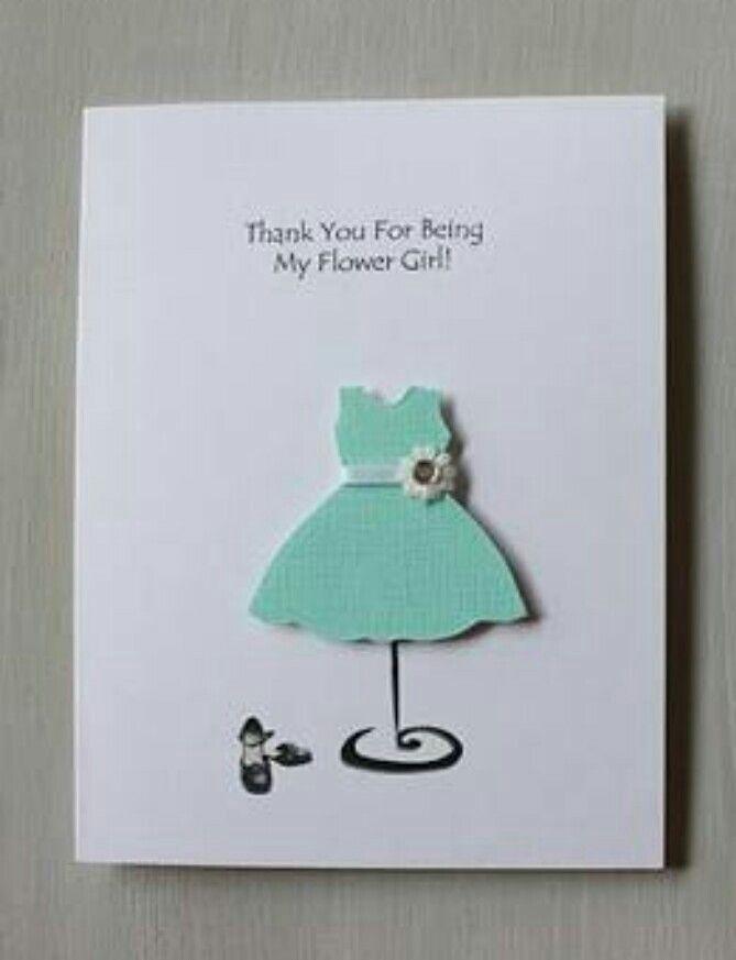 Flower Girl Romantic Card @ Rs. 249