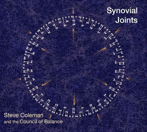 Synovial Joints [CD]