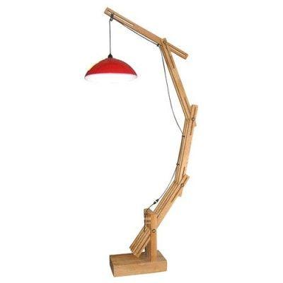 Rozjasněme interiér stojacími lampami